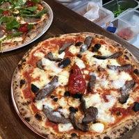 Photo prise au Double Zero Pizzeria par Double Zero Pizzeria le6/11/2018