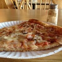Photo taken at Loffredo's Fifth & Fifty Pizzeria & Deli by Stephanie W. on 12/4/2012