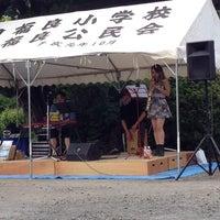 Photo taken at Kareigawa Station by Kenichiro A. on 7/7/2013