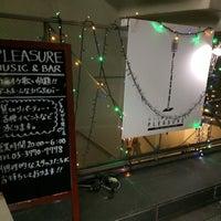 6/13/2014にGTMがPLEASURE (MUSIC & BAR)で撮った写真