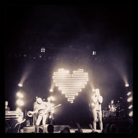 Foto scattata a The Warfield Theatre da Paul B. il 7/29/2013