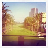 Photo taken at Club Campestre de Tijuana by Victor B. on 6/18/2013