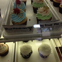 Photo taken at Sweet Avenue Bake Shop by A. D. on 8/24/2014