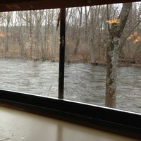 Photo taken at River Star Diner by Felix R. on 12/22/2012