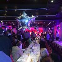Das Foto wurde bei Restaurant Geißbockheim von Sunfield am 12/20/2013 aufgenommen