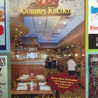 Photo Taken At Ken 39 S Country Kitchen By Ima Q On