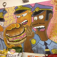 Photo taken at Stanton's City Bites by alli C. on 7/6/2013