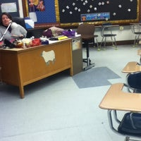 Photo taken at Charette's Room by Jessica T. on 1/29/2013