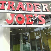 Photo taken at Trader Joe's by Oluseyi B. on 12/14/2012