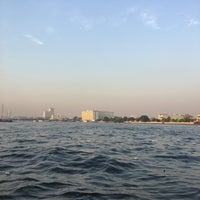 Photo taken at ท่าเรือพายัพ (Payap Pier)  N18 by Jtuinui K. on 2/6/2017