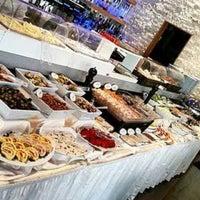 Photo taken at Olivos Restaurant by Maria G. on 8/22/2016