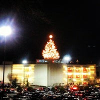 Photo taken at Lenox Square by Maurice on 12/22/2012