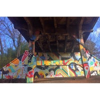 Photo prise au Atlanta BeltLine Eastside Trail par Maurice le2/4/2014