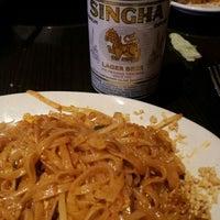 Photo taken at Taste of Thai by Corey M. on 3/24/2014