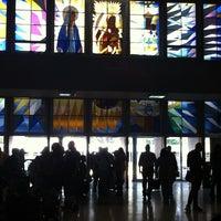 Photo taken at Aeropuerto Internacional La Chinita: Terminal Nacional by Georgelin F. on 1/6/2013