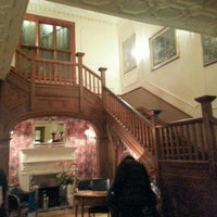 Nunsmere Hall Hotel Northwich