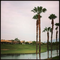 Photo taken at The Westin Mission Hills Golf Resort & Spa by Mon B. on 7/26/2013