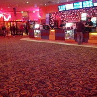 Photo taken at Carmike Seth Childs 12 by Be S. on 2/15/2013