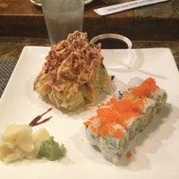 Photo taken at Ichiban Japanese Sushi by Felicia P. o. on 12/7/2012