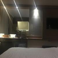 11/24/2017 tarihinde Nursi H.ziyaretçi tarafından Holiday Inn Ankara - Kavaklıdere'de çekilen fotoğraf
