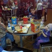 Photo taken at McDonald's by Cammie G. on 2/17/2015