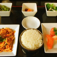 Снимок сделан в Asia Gourmet пользователем Imad عماد 7/31/2014