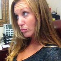Photo taken at Whitrock associates by Jenny J. on 9/12/2013