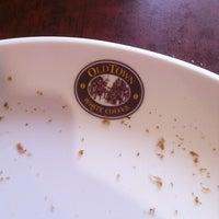 Photo taken at OldTown White Coffee by Sophian M. on 5/19/2013