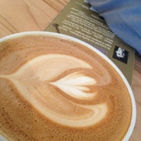 Photo taken at Ridgewood Coffee Company by Chelsey . on 1/28/2013