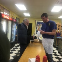 Photo taken at Big Top Deli by Brent G. on 1/4/2017