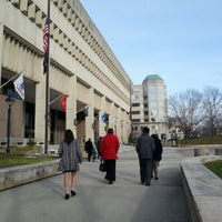 Photo taken at Baltimore County Courts Building by Gilbert A. on 12/28/2012