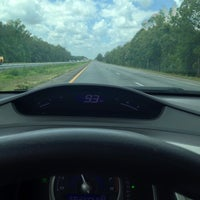 Photo taken at Florida State Road 528 by Katrina F. on 4/18/2013