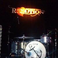 Photo taken at Rev Room by Jen V. on 3/10/2013