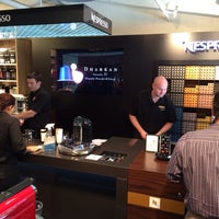 Photo Taken At Nespresso Boutique Sur La Table Palo Alto By Frederik H