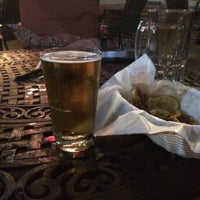 Photo taken at Grand Tavern by Alain T. on 8/11/2017
