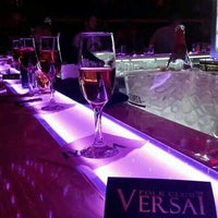 Photo taken at Versai Club by Mihail T. on 1/16/2015