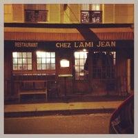 Foto tirada no(a) L'Ami Jean por Matt L. em 2/9/2013