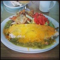 Photo taken at Tecolote Cafe by Matt L. on 6/13/2013