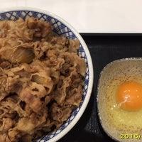 Photo taken at 吉野家 258号線桑名店 by かねごん on 12/29/2016