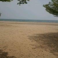 Photo taken at Lake Tanganyika by Neville B. on 2/5/2013