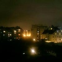 Photo taken at Балкона на мола by Hasan A. on 2/20/2016