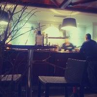 Foto tomada en Café Ágora por Aarón A. el 3/8/2013