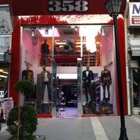 Photo taken at 358 by Mustafa C. on 10/3/2014