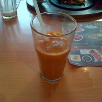 Photo taken at Tamani Kafe by Chatelia N. on 8/8/2013