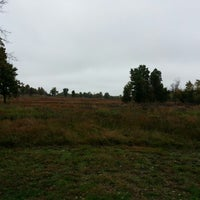 Photo taken at Wilson's Creek National Battlefield by Robert M. on 10/12/2012