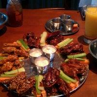 Photo taken at Buffalo Wings by Jeffrey B. on 1/3/2013
