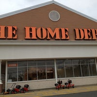 Photo Taken At The Home Depot By John H On 11 4 2012
