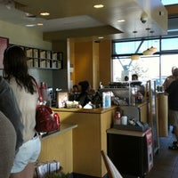 Photo taken at Starbucks by Gabe G. on 11/25/2012
