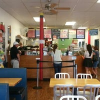 Photo taken at Thundercloud Subs by Gabe G. on 10/1/2014