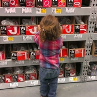 Photo taken at Lowe's Home Improvement by Gabe G. on 1/4/2014